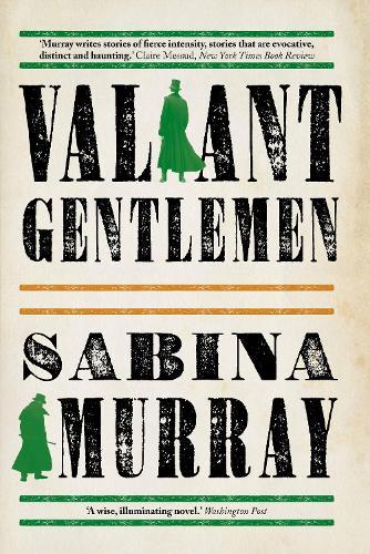 Valiant Gentlemen (Paperback)