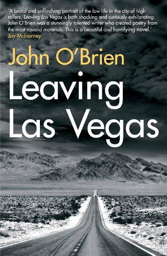 Leaving Las Vegas (Paperback)