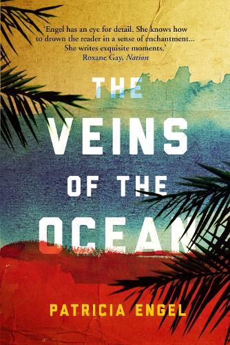 The Veins of the Ocean (Paperback)