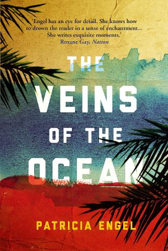 The Veins of the Ocean (Paperback)