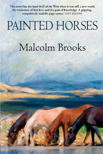 Painted Horses (Paperback)
