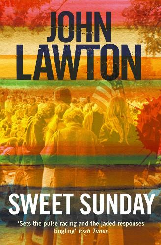Sweet Sunday (Paperback)