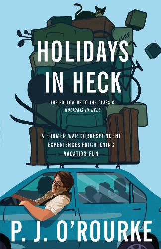 Holidays in Heck (Paperback)