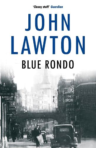 Blue Rondo - Inspector Troy (Paperback)