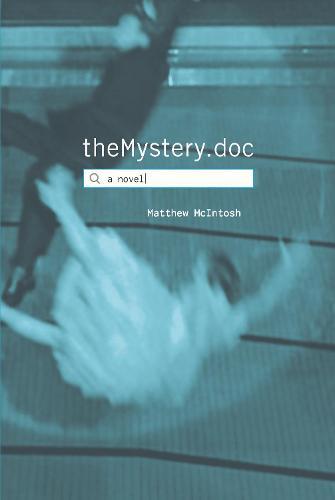 theMystery.doc (Hardback)