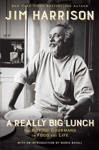 A Really Big Lunch (Hardback)