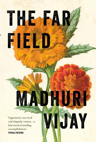 The Far Field (Hardback)