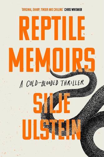 Reptile Memoirs (Hardback)