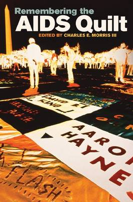 Remembering the AIDs Quilt (Hardback)