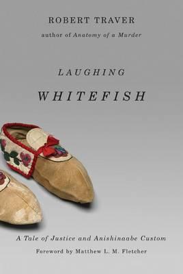 Laughing Whitefish (Paperback)