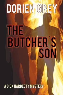 The Butcher's Son (a Dick Hardesty Mystery, #1) (Paperback)