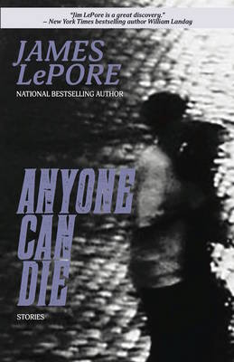 Anyone Can Die (Paperback)