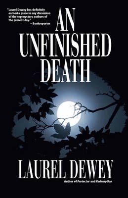 An Unfinished Death (Paperback)