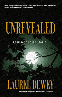 Unrevealed: Four Jane Perry Stories (Paperback)