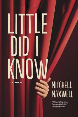 Little Did I Know (Paperback)