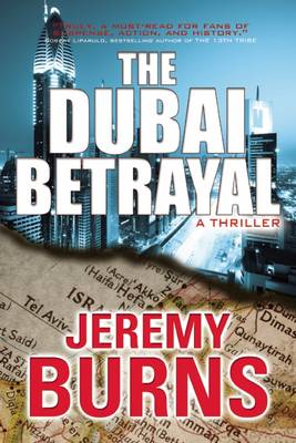 The Dubai Betrayal (Paperback)