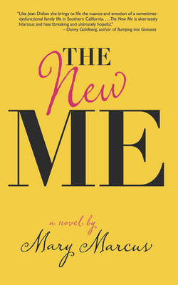 The New Me (Paperback)