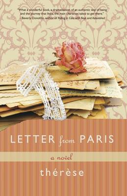 Letter from Paris (Paperback)