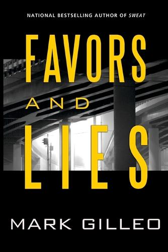 Favors and Lies (Paperback)