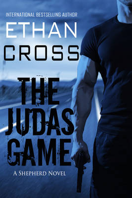 The Judas Game: A Shepherd Thriller (Hardback)
