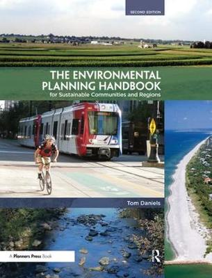 Environmental Planning Handbook (Paperback)