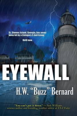 Eyewall (Paperback)