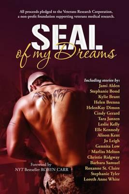 Seal of My Dreams (Paperback)
