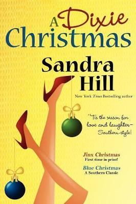 A Dixie Christmas (Paperback)