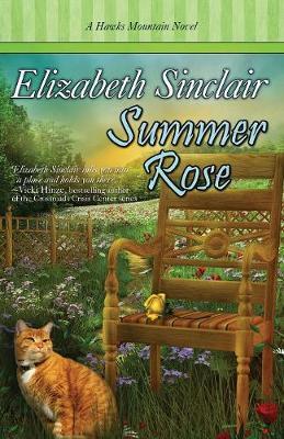 Summer Rose: Hawks Mountain Series - Hawks Mountain (Paperback)