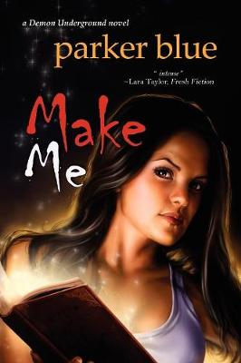Make Me - Demon Underground (Paperback)