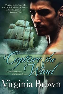 Capture The Wind (Paperback)