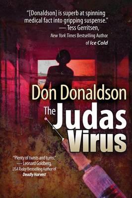 The Judas Virus (Paperback)