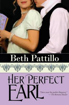 Her Perfect Earl (Paperback)