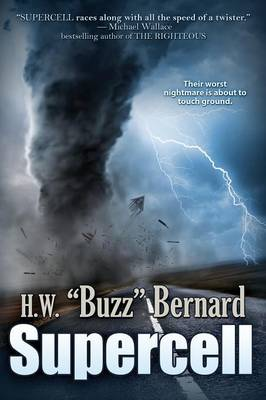Supercell (Paperback)
