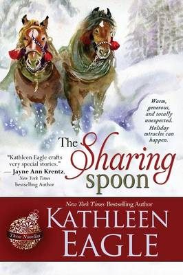 The Sharing Spoon (Paperback)
