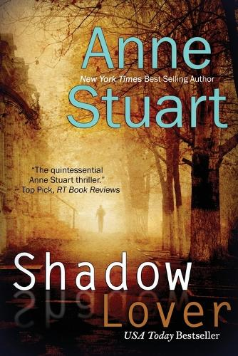 Shadow Lover (Paperback)