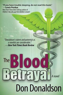 The Blood Betrayal (Paperback)