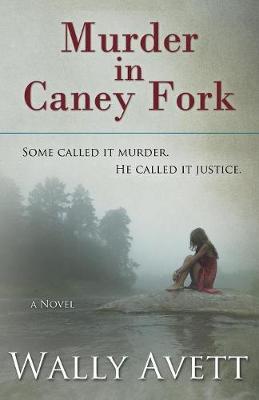 Murder in Caney Fork (Paperback)