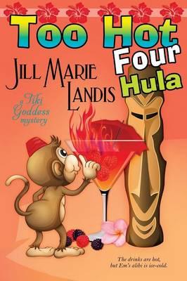 Too Hot Four Hula (Paperback)