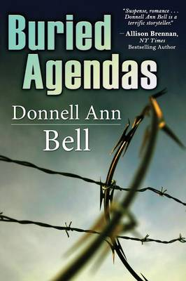 Buried Agendas (Paperback)