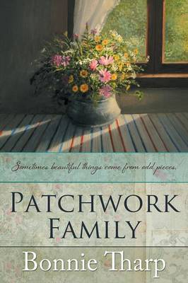 Patchwork Family (Paperback)