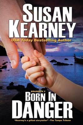 Born in Danger (Paperback)