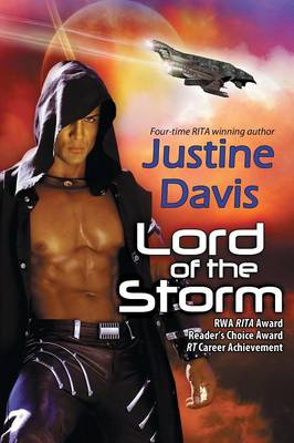 Lord of the Storm (Paperback)