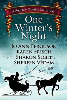 One Winter's Night: A Regency Yuletide 2 (Paperback)