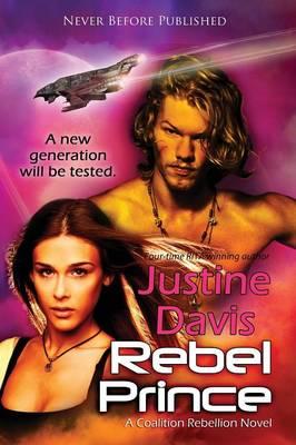 Rebel Prince (Paperback)