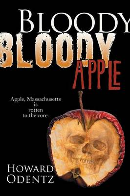 Bloody Bloody Apple (Paperback)