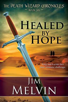 Healed by Hope (Paperback)
