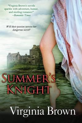 Summer's Knight (Paperback)
