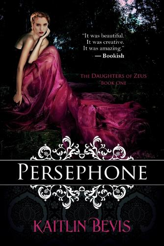 Persephone (Paperback)