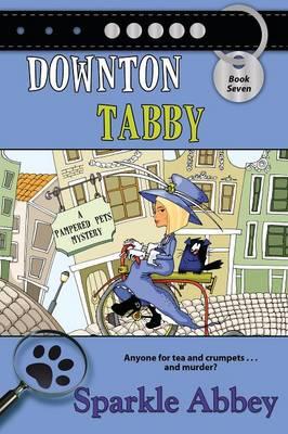 Downton Tabby (Paperback)